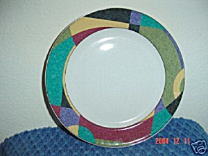 Mikasa Studio Nova Impulse Salad Plates (Image1)