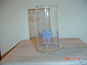 Corelle In the GardenTall Tumblers (Image1)