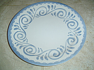 Corelle Ocean View Oceanview Dinner Plates (Image1)