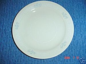 Corelle Lace Bouquet Dinner Plates (Image1)