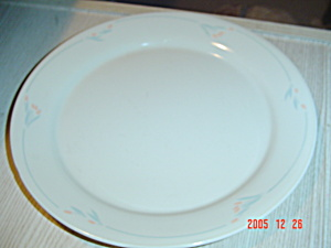 Corelle Windsong Lunch Plates