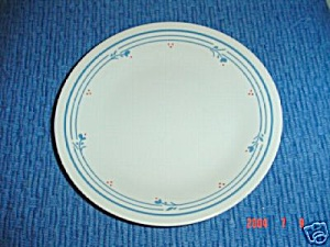 Corelle Country Violets Salad Plates