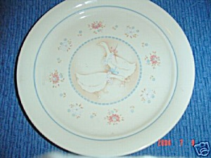 Corelle Country Promenade Lunch Plates
