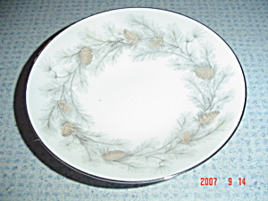 Sango Sierra Pines Dessert Bowls (Image1)