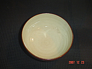 Mikasa Potter's Craft Horizon Terracotta Cereal Bowls