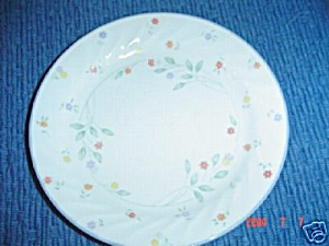 Corelle English Meadow Salad Plates