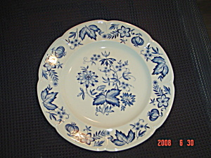 Johnson Bros. Windsor Ware Pods Dinner Plates