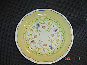 Mikasa Studio Nova Provence Salad Plates (Image1)
