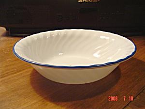 Corelle Blue Velvet Soup/Cereal Bowl (Image1)