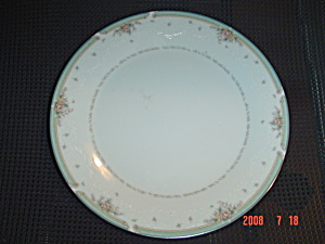 Noritake Greenbriar Dinner Plate