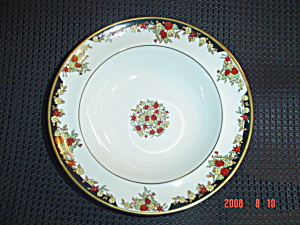 Royal Grafton Bone China Kensington Rimmed Bowls