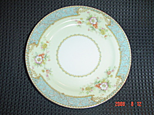 Noritake Bluedawn No. 622 Bread And Butter Plates