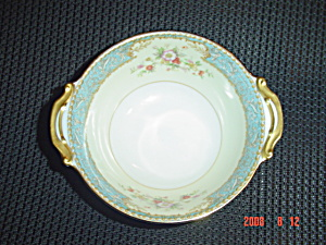 Noritake Bluedawn No. 622 Lugged Bowls