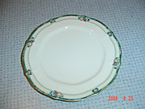 Noritake Ivory China Berringer Bread And Butter Plates
