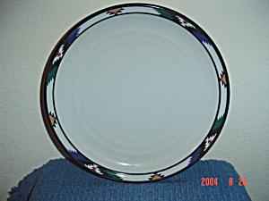 Noritake Kachina Dinner Plates (Image1)