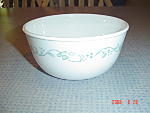 Corelle Country Cottage Rice Bowls