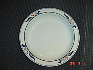 Dansk Bistro Maribo Rimmed Soup Bowls (Image1)