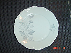 Mitterteich Monika Bread And Butter Plates