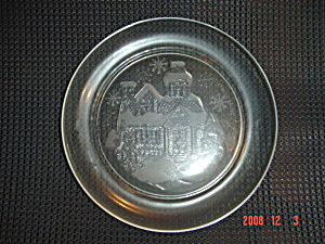 Arcoroc Welcome Home Christmas Salad/Dessert/Lunch Plates (Image1)