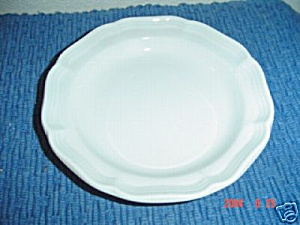 Mikasa French Countryside Salad Plates