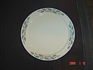 Dansk Bistro Christmas Salad Plate (Image1)