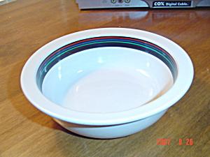 Noritake Epoch Nouveau Cereal Bowls (Image1)
