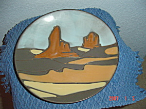Tabletops Gallery Navajo Dinner Plates