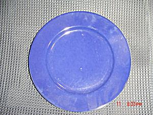 Lenox Casual Images Bedazzle - Sapphire Salad Plates (Image1)