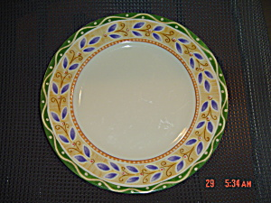 Interiors Salerno Dinner Plates