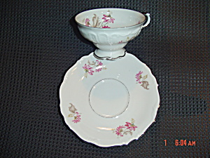 Edelstein Maria-theresia Clinton Cups And Saucers