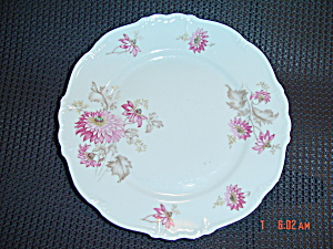 Edelstein Maria-theresia Clinton Bread/butter Plates