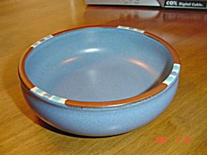 Dansk Mesa Sky Blue Cereal Bowls - Japan (Image1)