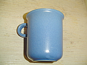 Dansk Mesa Sky Blue Tall Mugs - Japan
