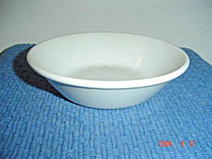 Wedgwood Midwinter Stonehenge White Cereal Bowls
