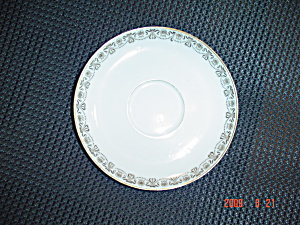 Richard Briggs Saucers Set Of 3