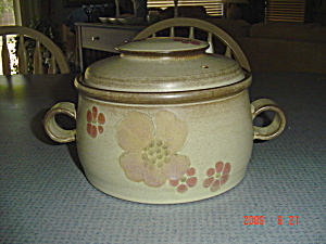 Denby Gypsy 2 Qt. Covered Casserole