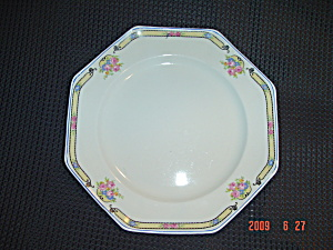Johnson Bros. Horton Lunch Plates