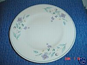 Pfaltzgraff April Salad Plates