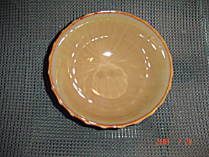 Brand New Sango Society Brown Soup/Cereal Bowls (Image1)
