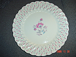 Myott Olde Chelsea Bread And Butter Plates