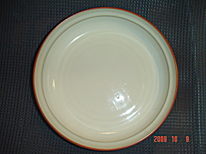 Noritake Pueblo Moon Tortilla Server (Image1)