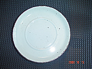 Wedgwood Midwinter Wild Oats Saucers (Image1)