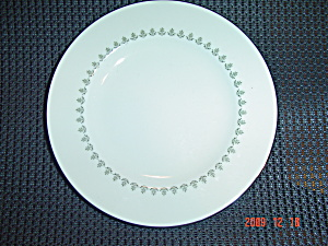 Pickard Greenbrier Bread and Butter Plates (Image1)