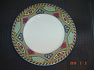 Christopher Stuart Optima La Brea Dinner Plate(S) Hk214