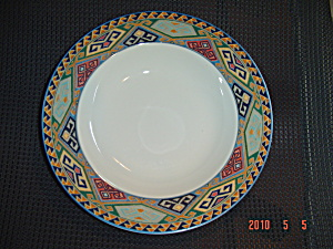 Christopher Stuart Optima La Brea Serving Bowl Hk214