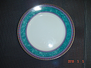 Mikasa California La Scala Dinner Plates