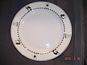 Oneida Table For Two Dinner Plates