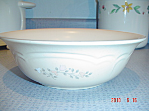 Pfaltzgraff Remembrance Serving Bowl