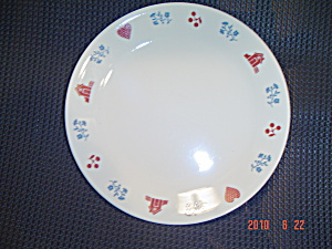 Corelle Hometown Salad Plates - 6 5/8 In.