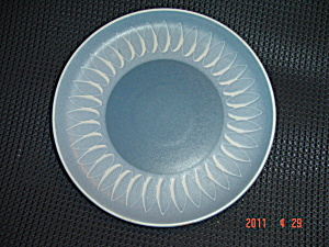 Denby Echo Bread And Butter Plates
